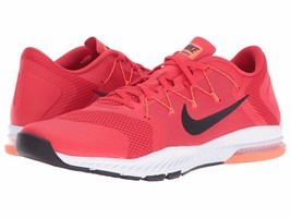Men's Nike Zoom Train Complete Training Shoes, 882119 600 Sizes 8-13 Action Red - $89.95+
