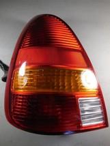 01 02 Daewoo Nubira Tail Light Staion Wagon Passenger Left - $111.27
