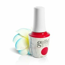 Harmony Gelish UV Soak Off Gel 1110022粉红靓丽粉0.5oz / 15ml-$ 13.85