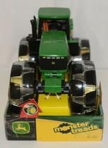 John Deere LP53324 Monster Treads Lightning Wheels Tractor image 2