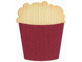 QuicKutz Popcorn Die #RS-0715