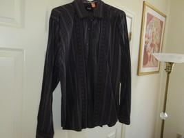 Guess , Size XXL/TTG ,  Men's Long Sleeve Shirt ,  100% Cotton - $29.65