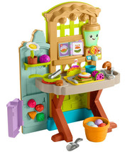 Fisher-Price Laugh & Learn Grow-The-Fun Garden Play Kitchen - $167.37