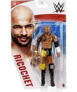 Mattel WWE Basic Series 114 Ricochet Variant Action Figure - $21.95