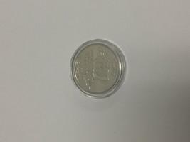 2004 P Platinum Plated Michigan State Quarter UNC w FREE Capsule FREE SH... - $3.92