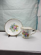 Gladstone cup and saucer bone china England #3 - $14.22