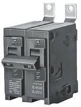 B2125 BOLT-ON Circuit Breaker - Breaker 125A 2P 120/240V 10K Bl - $130.90