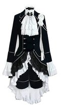 Black Butler Ciel Phantomhive Cosplay Costume - $115.99+