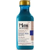 Maui Moisture Nourish & Moisture Coconut Milk Shampoo - $18.76