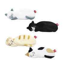 Vancool Cats Hot and Ice Eye Pillow eye Pad re-usable with Scent Eye rel... - $19.77 CAD