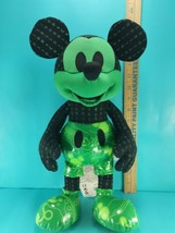 Disney Store Mickey Mouse Memories Plush October Limited Edition Tag Is ... - $39.59