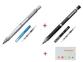 Uni Kuru Toga Roulette Model Auto Lead Rotation Mechanical Pencil 0.5 mm... - $44.38