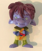Mike The Knight Trollee Action Figure Toy Cake Topper 2012 Mattel Fisher... - $5.99