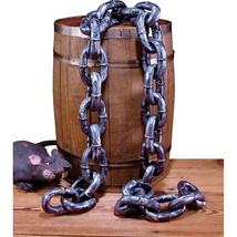 "Chain Links Prop 74"" Plastic Realistic Halloween Props Haunted House Dec... - €14,33 EUR"