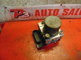09 08 11 10 Chevy Traverse Acadia ABS antilock brake pump module 0265950868 - $49.49
