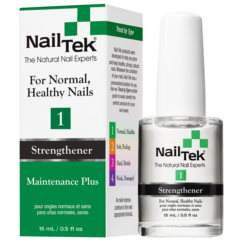 Nailtek maintenance 1104  1