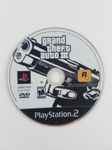 5 LOT PlayStation 2 Games GTA 3, Midnight Club 3, Mafia, Tourist Trophy,... - $24.99