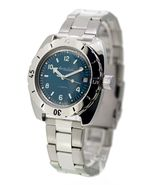 Vostok Amphibian 150367 /2416 New Military Russian Diver Watch Sea wave - $80.28