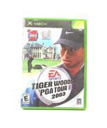 Microsoft Game Tiger woods pga tour 2003 - $4.99