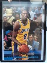 Ssp Rc 1996-97 Topps Stafium Club Kobe Bryant Corby Panini Upper Deck - $177.98