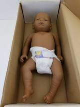 RealCare BTIO Baby G5 Think It Over Doll Light Skinned African American ... - $133.28