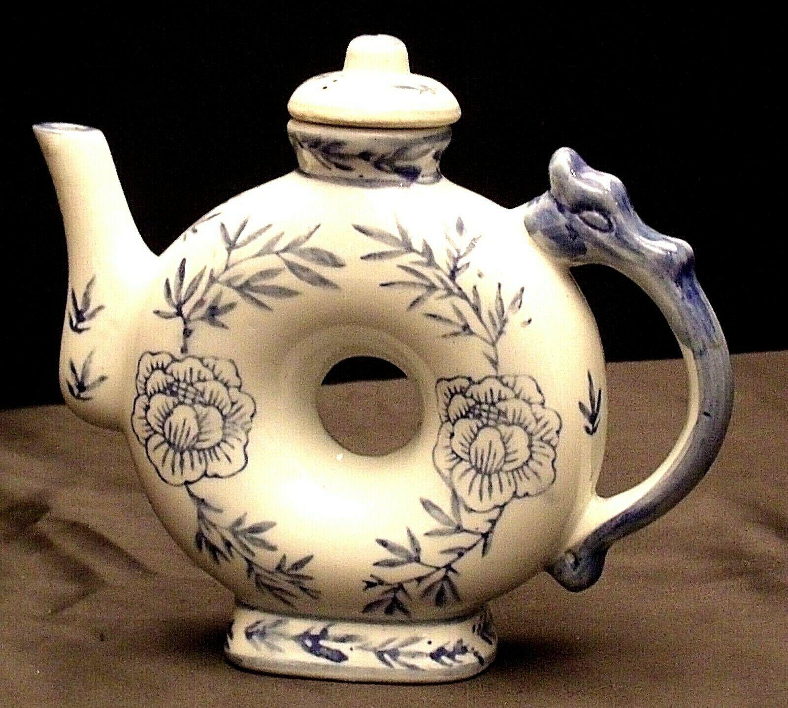 Ceramic TeaPot AA20-2153 Vintage