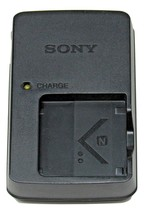 Sony BC-CSNB Wall Charger for Sony NP-BN1 NP-BN Camera Battery Genuine OEM  image 1