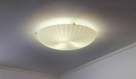 IKEA CALYPSO Ceiling Lamp White Glass BRAND NEW - $112.92