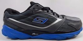 Skechers Go Run Ride 3 Men's Running Shoes Size US 13 M (D) EU 47 Gray