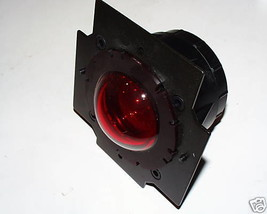 Red Projection TV Lens ( 99L001 ) - $22.75