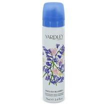English Bluebell by Yardley London Body Spray 2.6 oz (Women) - $20.65
