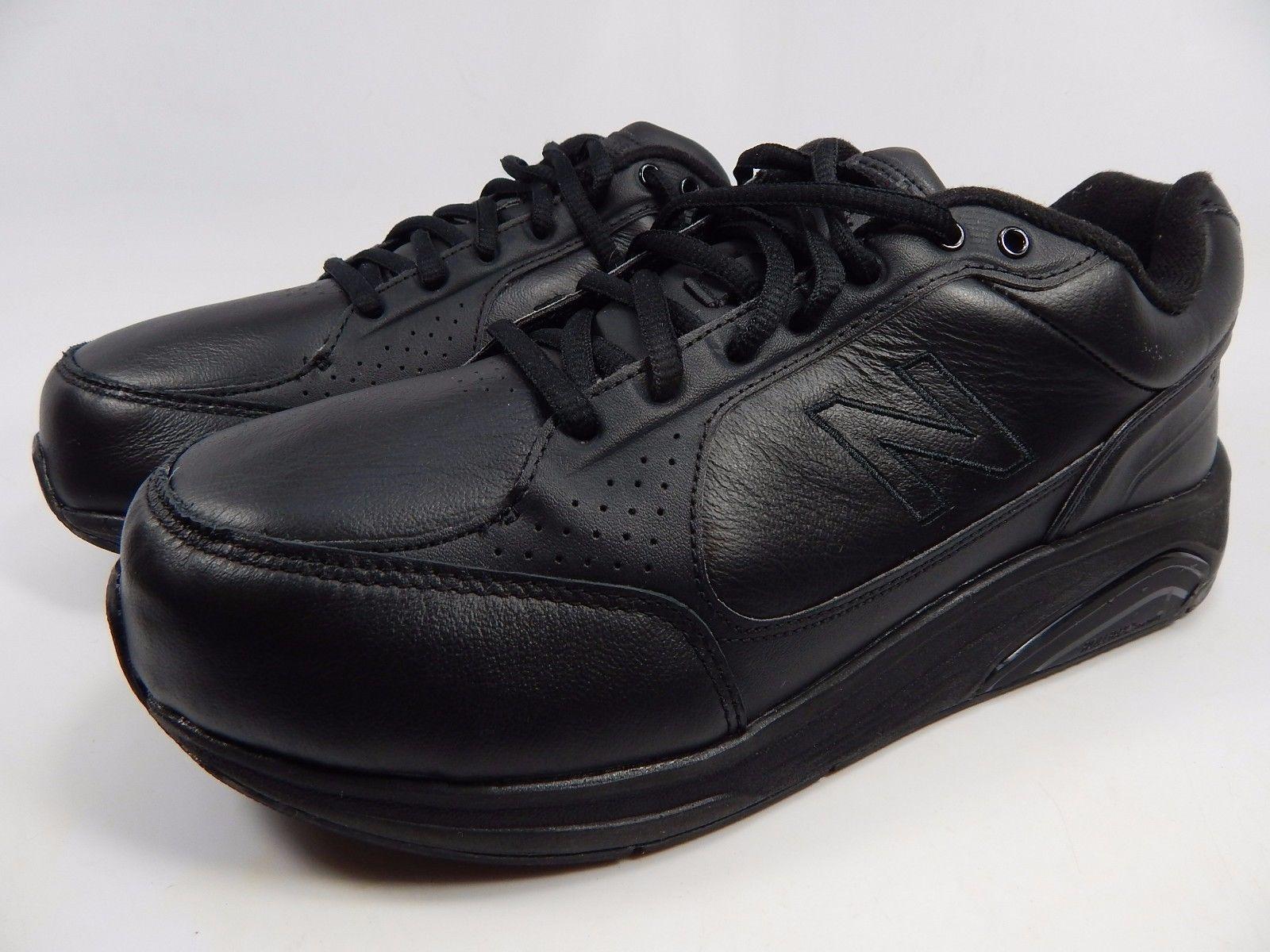 b1279f8bc55 New Balance 928 Women s Walking Shoes Size US 9.5 4E EXTRA WIDE EU 41  WW928BK