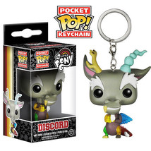 My Little Pony Funko POP! Keychain - Discord - $17.99