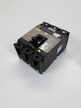SQUARE D FCP34025MT 25A 3P 480VAC THERMAL MAGNETIC CIRCUIT BREAKER - $193.03