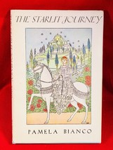 The Starlit Journey by Pamela Bianco 1st v. fine/dj. Superior Copy. - $465.50