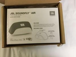 JBL Soundfly Air Airplay Plug-In Speaker SOUNDFLY AIR! - $118.58 CAD