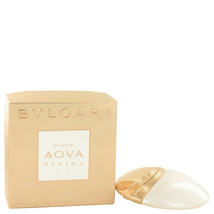 Bvlgari Aqua Divina by Bvlgari 2.2 oz EDT Spray Perfume for Women New in... - $45.55