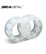 SEAMETAL® Car Buffers X2 Auto For Spring Urethane Tires Auto-buffers Spr... - $39.82+