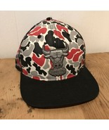New Era Chicago Bully Windy City NBA Snapback Hat Hardwood Classics - $26.72