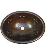 "Copper Bathroom Sink ""Michigan"" - $95.00"