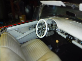 1957 Ford Thunderbird for Sale In Titusville, FL 32796 image 15