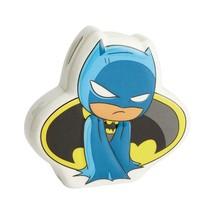DC Super Friends Batman Coin Money Bank Durable Dolomite image 2