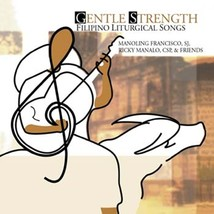 Gentle Strength - CD by Various Artists