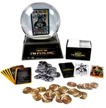 Trust Me, I'm Psychic Board Game Role Playing Fun Get Your Fortune NEW - $14.83