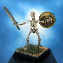 Painted Reaper Miniature Skeleton Warrior VI - $22.34