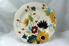 Tabletops Gallery Pamela Dinner Plate - $11.08