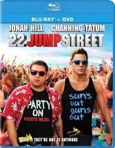 22 Jump Street (Blu-Ray/DVD Combo/Ultraviolet/2 Disc)