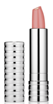 Clinique Dramatically Different Lipstick BARELY 01 Lip Stick Color New BOX - $29.50