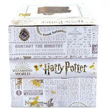 Enesco Wizarding World of Harry potter Gringott's Goblin Polyresin Still Bank image 5