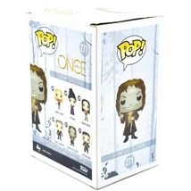 Funko Pop Once Upon a Time BAM! Exclusive Vinyl Figure Rumplestiltskin #271 4RS image 4
